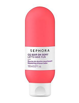 Sephora Collection Nourishing Shower Balm