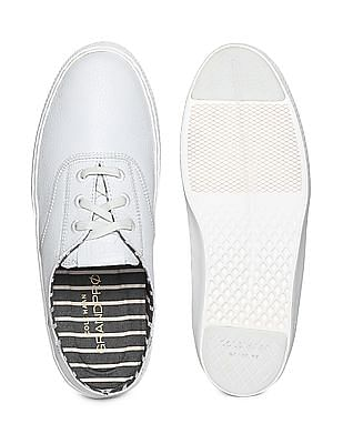 Cole Haan Grand Pro Deck Slip On Shoes