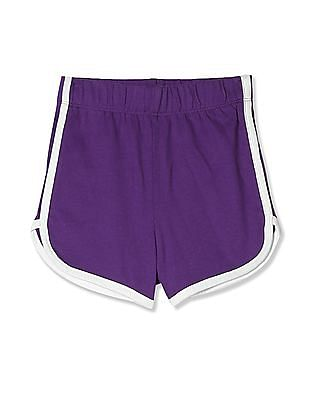 The Children's Place Boys Solid Shorts