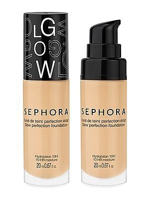 Sephora Collection Glow Perfection Foundation - Honey