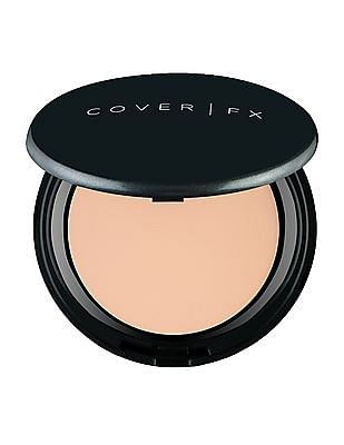 COVER FX Total Cover Cream Foundation - N30