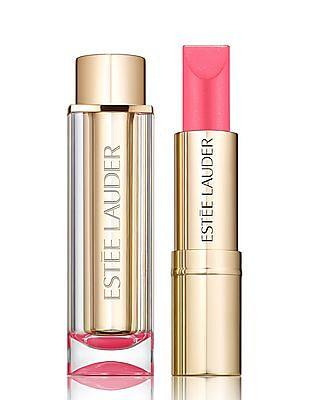 Estee Lauder Pure Color Love Lip Stick - 202 Cosmic Candy