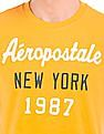 Aeropostale Applique Brushed Cotton T-Shirt