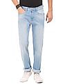 Flying Machine Stone Washed Slim Fit Jeans