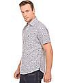 U.S. Polo Assn. Short Sleeve Printed Shirt