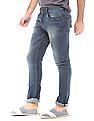 U.S. Polo Assn. Denim Co. Stone Washed Slim Fit Jeans