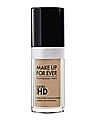 MAKE UP FOR EVER Ultra HD Foundation - 118 - Y325 - Flesh