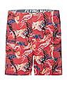 Flying Machine Printed Regular Fit Cotton Boxers
