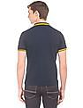 Ruggers Short Sleeve Regular Fit Polo Shirt