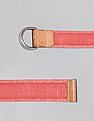 GAP Women Red Fabric Belt
