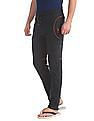 USPA Innerwear Regular Fit Drawstring Waist Trackpants