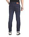Cherokee Blue Slim Fit Rinsed Jeans