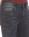 Ed Hardy Rinse Wash Super Slim Fit Jeans